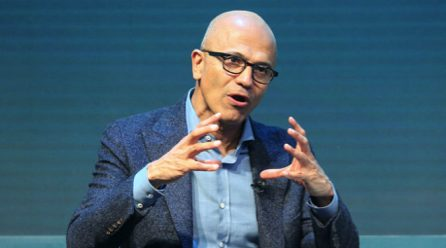Apple Employee Quits to Join Microsoft 65