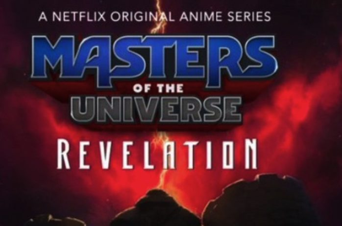 """Netflix is bringing back """"He-man and the masters of the Universe."""" 51"""