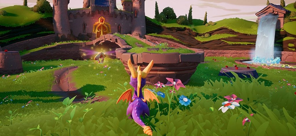 Spyro Ignited Trilogy will be available on PC and Switch- Activision assures 49