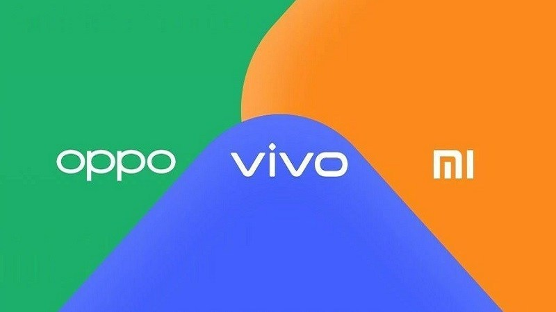Xiaomi, Oppo, and Vivo Join Hands to Introduce New-Age File Transfer Service 67