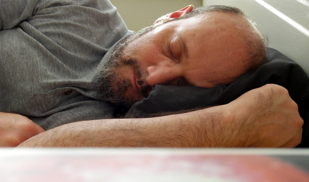 Is Napping off Good For Health? 49