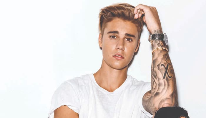 Justin Bieber opens up about his Abusive past Relationship 56
