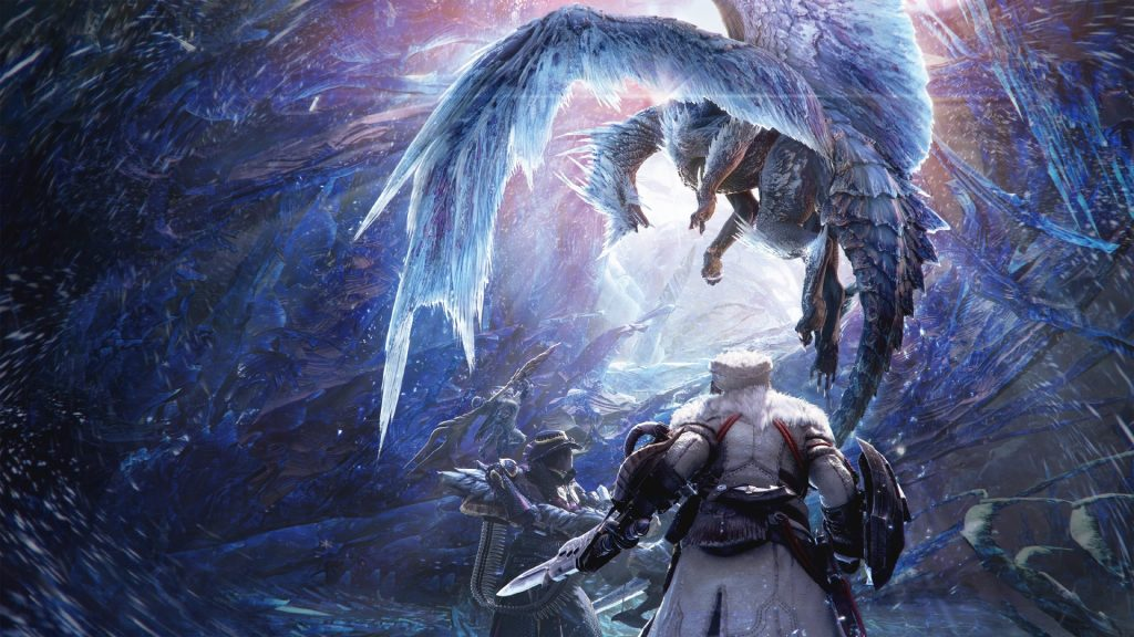Monster Hunter : World - The Iceborne Beta Coming up Soon on PS4 and Xbox One users 55