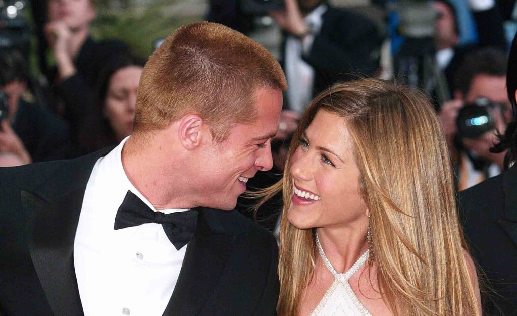 Brad Pitt and Jennifer Aniston on the verge of reuniting- A good news for the fans? 67