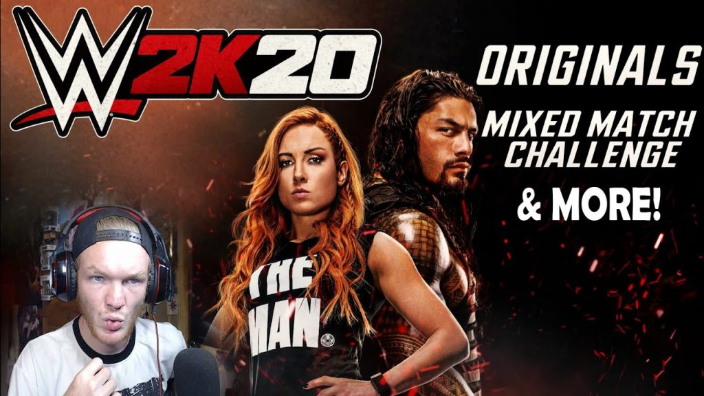 WWE 2K20 - New Trailer suggests an Oct 22 Release 51