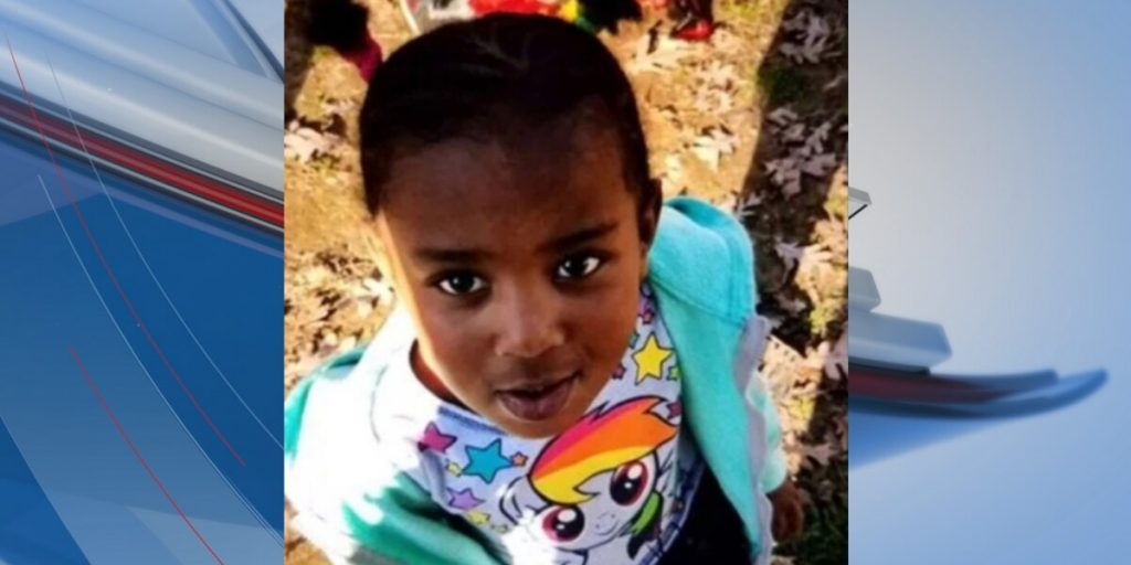 Amber Alert issued for the kidnapped girl in Alabama 56