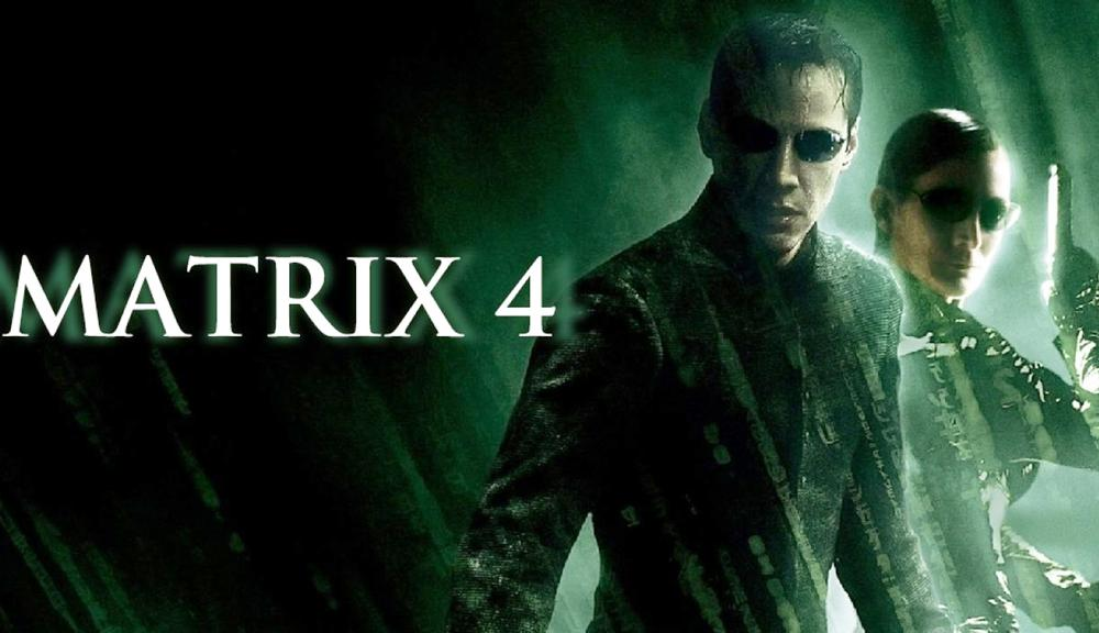 Matrix 4 - Here is everything so far about the upcoming Matrix Sequel 50