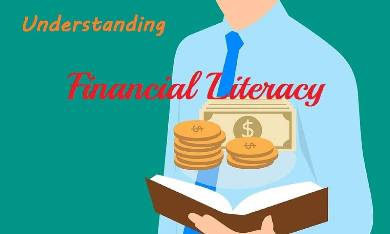 Top 5 ways to improve your financial literacy - A few things you need to know 12