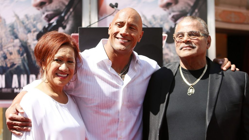 Rocky Johnson, WWE Hall of Fame wrestler - father of Dwayne Johnson dies at 75 57