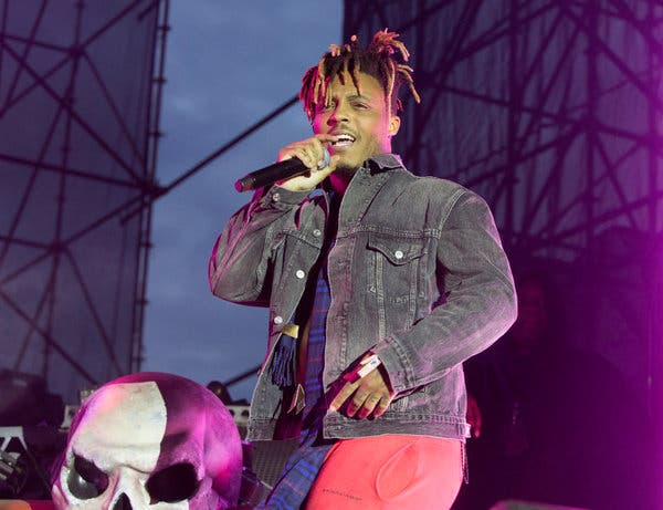 Cause of Juice WRLD's death revealed 51