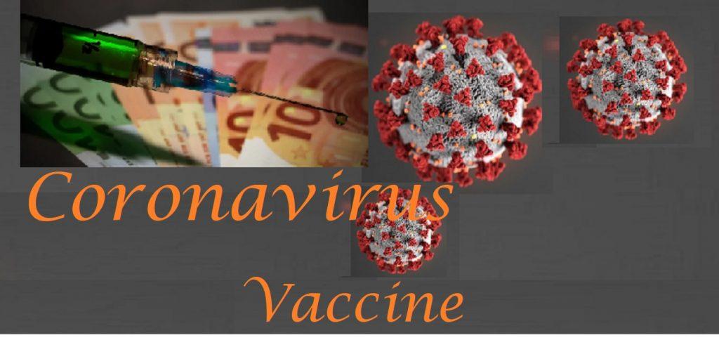 Coronavirus vaccine update