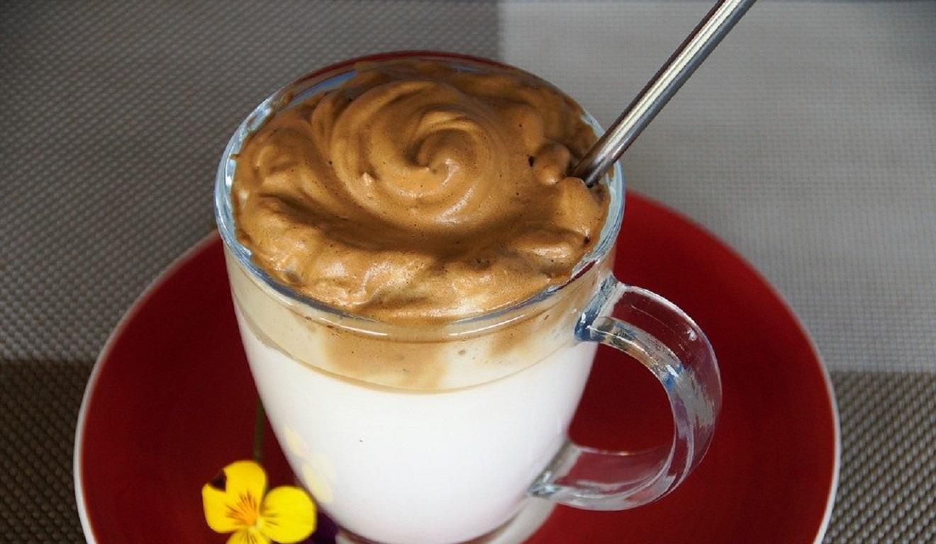 dalgona coffee recipe