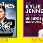 kylie jenner no longer a billionaire