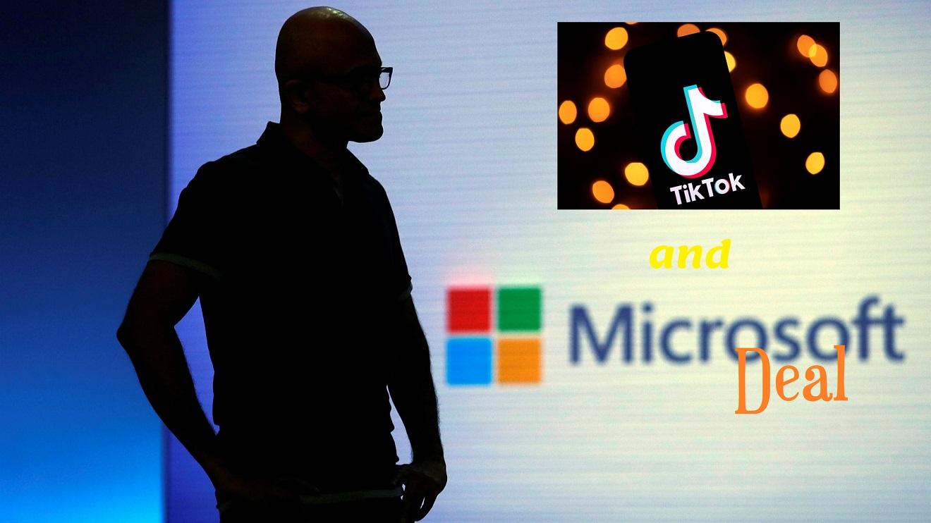Microsoft confirms tiktok