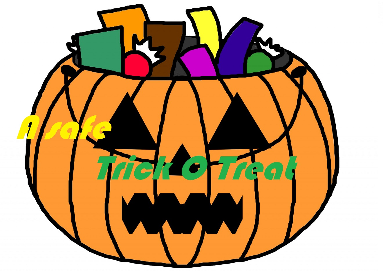 safety tips for trick o treating