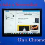 how to take a screenshot on chromebook