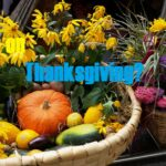 what restaurants are open on thanksgiving