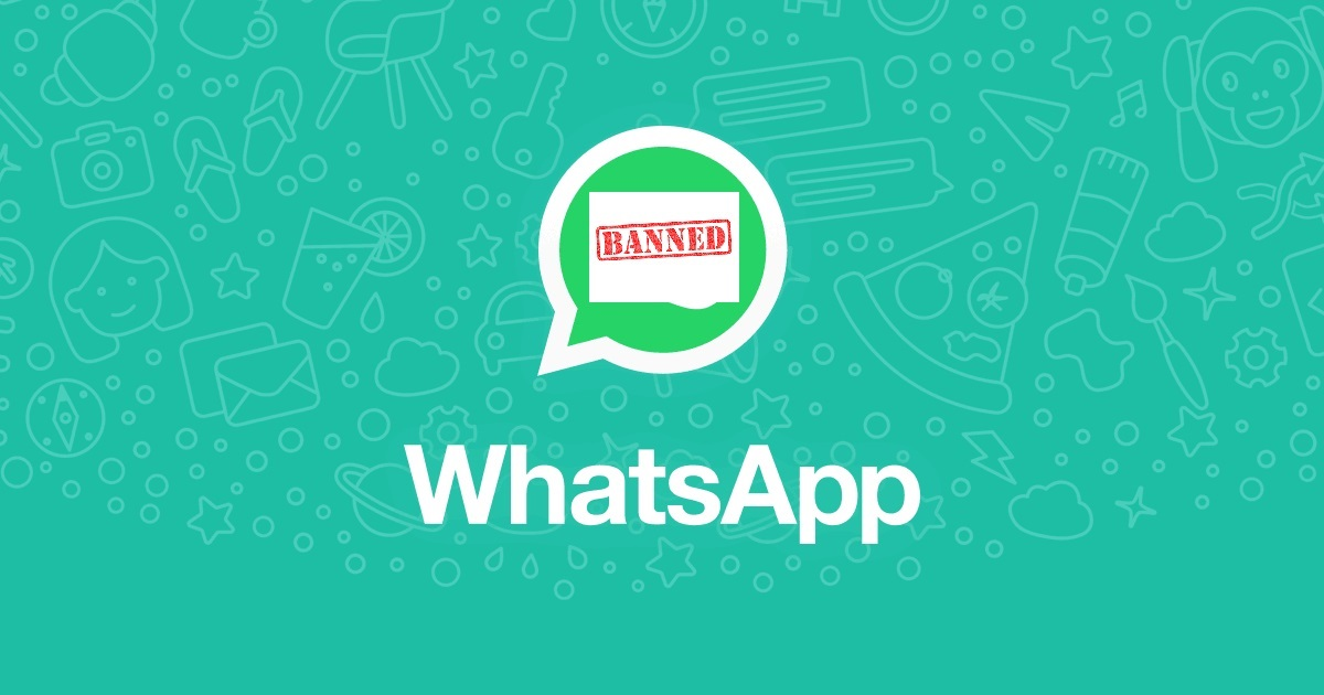 whatsapp banned in india